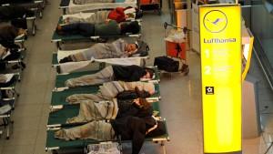 Erstes Transithotel an einem deutschen Flughafen öffnet
