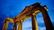 Die Gefahr eine ungeordneten Insolvenz Griechenlands ist vorerst gebannt.