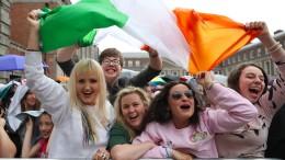 Iren eindeutig für Recht auf Abtreibung