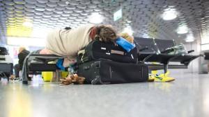 TUI Fly streicht für Freitag fast alle Flüge