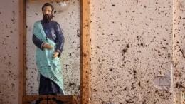 Islamisten sollen verantwortlich sein