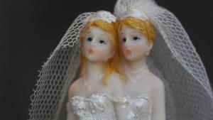 Ehe-Streit in der großen Koalition