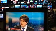 Belgische Justiz entscheidet über Auslieferung Puigdemonts