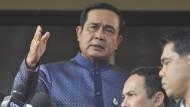 Der Anschlag zerstört auch die Hoffnungen der Junta