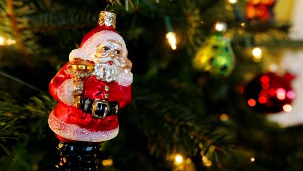 Warum uns Weihnachten im Lockdown so nahegeht