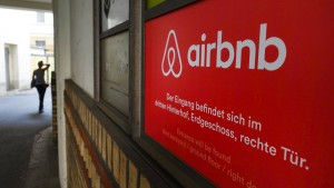 Deutsche klagt gegen Airbnb wegen Kameras