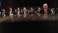 Ex-CIA-Chef bringt Trump weiter unter Druck