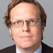 """Marcus Theurer - Portraitaufnahme für das Blaue Buch """"Die Redaktion stellt sich vor"""" der Frankfurter Allgemeinen Zeitung"""