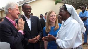Es wird einsam um Paul Kagame