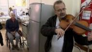 Brahms und Verdi für Menschen im Krankenhaus