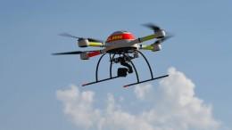 Jetzt kommen die Regeln für Drohnenbesitzer