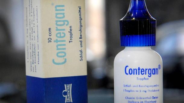 Contergan-Stiftung will dutzenden Opfern die Entschädigung streichen
