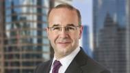 Kevin Sneader ist neuer Chef von McKinsey.