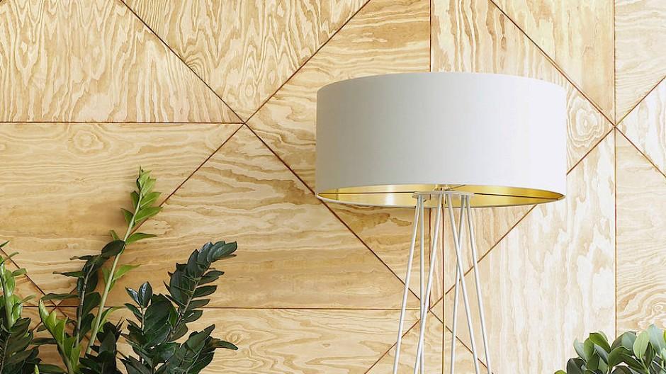 Es werde Licht: Lampen mit einem längst vergangenen Charme von der Marke Lukkizzi.