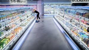 Wie Nestlé unter dem Edeka-Boykott leidet
