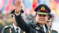 Thailand stimmt für neue Verfassung