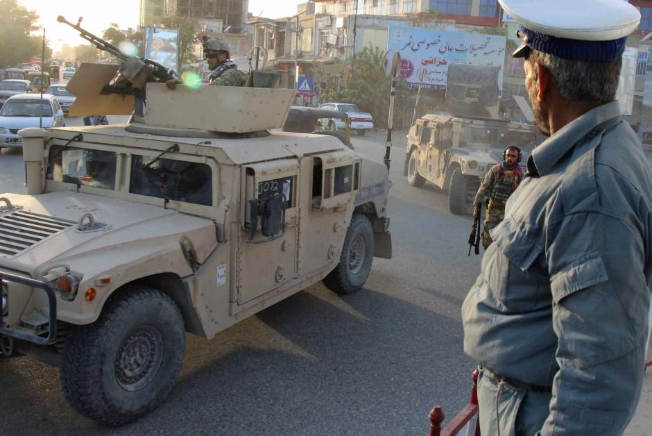 Jugend in <b>Afghanistan</b> - Der Massenexodus vom Hindukusch