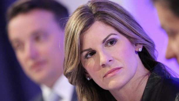 SAP trennt sich überraschend von Ko-Chefin Jennifer Morgan
