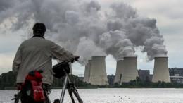 """Wie die """"German Skepsis"""" Klimaziele verhindert"""