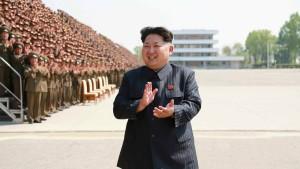 Lebt Kim Jong-uns Tante doch noch?