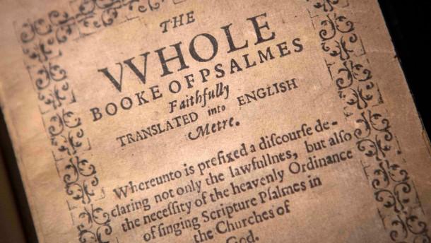 Das Kleinod der Puritaner von Boston