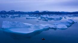 Bis 2100 könnte Meeresspiegel etwa 20 Zentimeter steigen