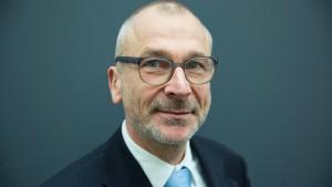 Drogen-Ermittlungen gegen Volker Beck eingestellt
