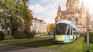 Kein Plan B für Citybahn