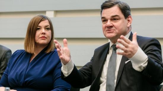 CDU in Hamburg nur noch auf Platz 3