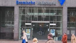 Warum es Negativzinsen auf Girokonten schon ab 5000 Euro geben soll