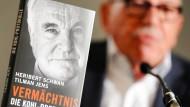 Helmut Kohl verlangt fünf Millionen Euro Schmerzensgeld