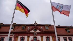 CDU fordert Ersatzkandidaten für Ramelow