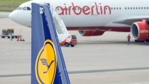 Air-Berlin-Chef entschuldigt sich für Verspätungen
