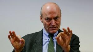 Ströbele: Hardliner haben sich durchgesetzt