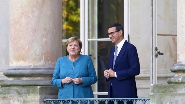 Polens große Bedeutung für Deutschland