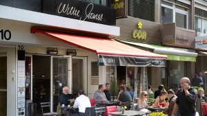 Betriebsversammlung in Frankfurter Restaurant eskaliert