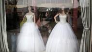 Hochzeit dank Crowd-Funding