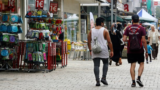 Olaf Scholz will Milliarden für verschuldete Städte