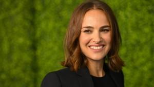 Natalie Portman widerspricht Moby: Gab keine Romanze