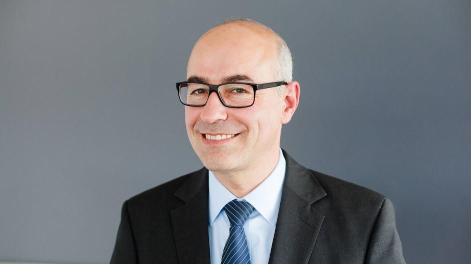 Achim Wambach, Vorsitzender der Monopolkommission