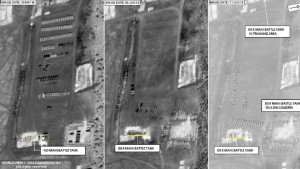 Nato dokumentiert russische Intervention