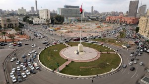 Es herrscht wieder Ruhe auf dem Tahrir-Platz
