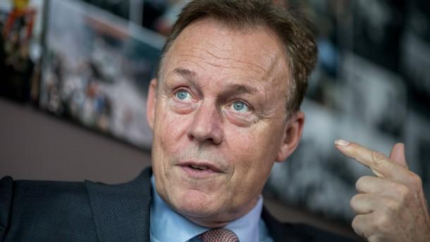 SPD attackiert Seehofer: Schlecht vorbereitet, Amtsende absehbar