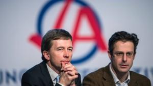 AfD-Landeschef sollte Offenbarungseid leisten