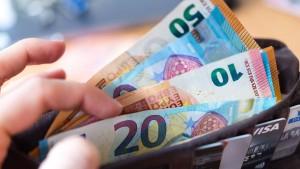 Wie schütze ich mein Geld vor Inflation?