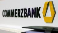 Mehr Geld für die Commerzbank