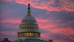 Washington alarmiert über russische Einflussversuche