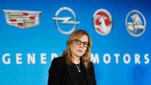 Trump droht General Motors mit Subventionsstopp