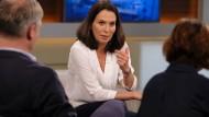 """TV-Kritik: """"Anne Will"""": Züge eines Wahns"""