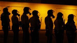 Ein Schwarzer soll Innere Sicherheit in Missouri überwachen
